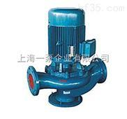 GW无堵塞排污泵/排污泵原理