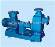 長沙CYZ自吸式離心油泵100CYZ-65精工泵業