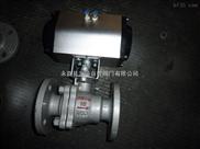 Q641F-Q641F-150LB美标气动球阀
