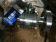 小口径高压球阀Q41Y-250P 手动高压球阀 温州高压球阀