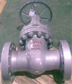 Z41H-160C高压法兰闸阀