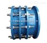 恒泰單法蘭傳力接頭適用于一面與法蘭連接一面與管道焊接