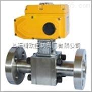 上海精欧Q941N电动高压球阀