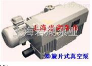 WX型无油旋片真空泵系列