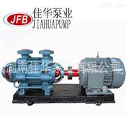 DG型  卧式锅炉给水泵 卧式多级离心泵 循环多级离心泵