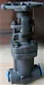 WJ61H锻钢波纹管截止阀