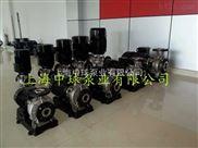 ISWH-ISWH卧式单级单吸化工泵