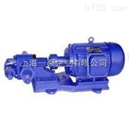 KCB(2CY)200型齿轮输油泵