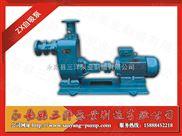 100ZX100-65自吸泵厂家直销