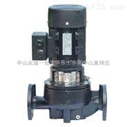 TD200-27/4铸铁南方热水管道泵
