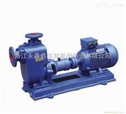 ZX型自吸離心泵 ZX自吸泵