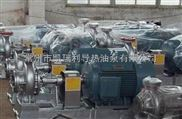 小型熱油泵 省電熱油泵 高效熱油泵