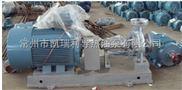 武進熱油泵 循環導熱油泵
