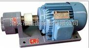 耐高溫的齒輪泵在材質方面怎么選材--泊頭寶圖
