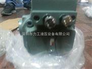 日本yuken叶片泵PV2R3-125-F-RAA-41
