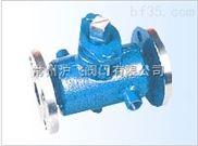 不锈钢二通保温旋塞阀BX43W