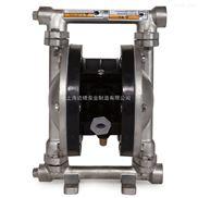 上海边锋QBY3-15 1/2英寸铝合金气动隔膜泵