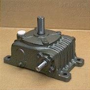 机械通用WHC蜗轮减速机