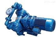 DBYP型不锈钢电动隔膜泵型号