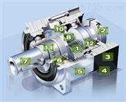 采用木屑顆粒K47螺旋錐齒輪減速機低碳節能