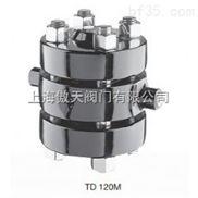 TD120M熱動力蒸汽疏水閥