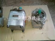 不二越NACHI高壓齒輪泵IPH-5B-64-11