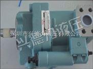 NACHI不二越液压油泵PVS-2B-35N0-20