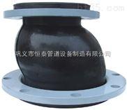 KPYT型偏心异径橡胶接头氟橡胶等等。分别具有耐热、耐酸恒泰管道