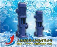立式高壓多級泵,耐高溫多級泵,上海浦浪水泵
