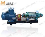 DF耐腐蝕臥式分段式多級離心泵,DF耐腐蝕臥式分段式多級離心泵報價