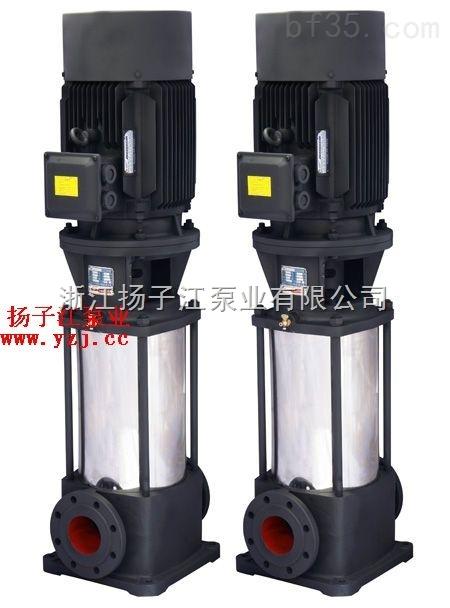 50QDLF12-50立式不锈钢多级泵|不锈钢立式离心泵