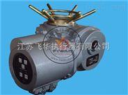 扬州电力一体化电动装置DZW30+WK2