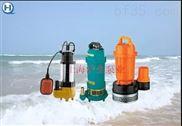 高温潜水排污泵