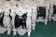 MK80PP-PP/TF/TF/PP-供應俠飛氣動隔膜泵 大流量隔膜泵