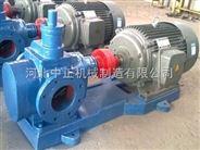 YCB50/0.6圆弧齿轮泵