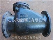 大口径铸铁止回阀H44T-10
