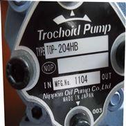 日本NOP油泵厂家直销TOP-2MY400-210HBM