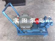 优质宝图品牌污泥螺杆泵.齿轮泵型号.点火油泵哪家好