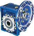 RV鋁合金單極蝸輪減速機