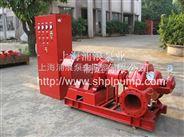 SH型双吸中开泵,双吸中开泵结构说明及特点,S型中开泵型号意义