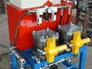 数字记录仪气动试压泵