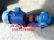 ZYB-200型渣油齿轮泵 大流量煤焦油泵