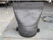 上海XL-T系列套接式鸭嘴阀 橡胶排污止回阀 环保水处理专用回水阀