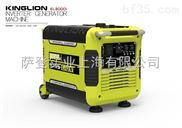 萨登3KW数码变频超静音发电机汽油发电机
