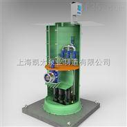 污水预制泵站、雨水一体化预制泵站