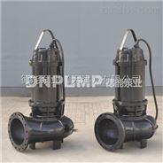 WQ医院用排污泵生产厂家DN