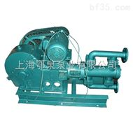 WB/WBR电动往复泵