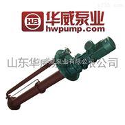 华威高温熔盐泵