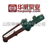 華威高溫熔鹽泵