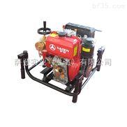 萨登柴油消防水泵 高扬程水泵